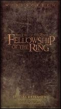 The Lord of the Rings: The Fellowship of the Ring - Peter Jackson