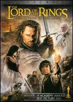 The Lord of the Rings: The Return of the King [2 Discs] - Peter Jackson