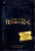 The Lord of the Rings: The Return of the King [4 Discs]