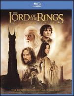 The Lord of the Rings: The Two Towers [2 Discs] [Blu-ray/DVD] - Peter Jackson