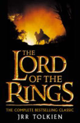 The Lord of the Rings - Tolkien, J. R. R.