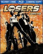 The Losers [Blu-ray/DVD]