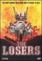 The Losers - Jack Starrett