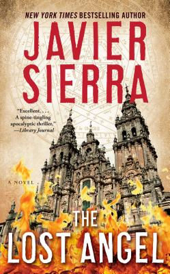 The Lost Angel - Sierra, Javier