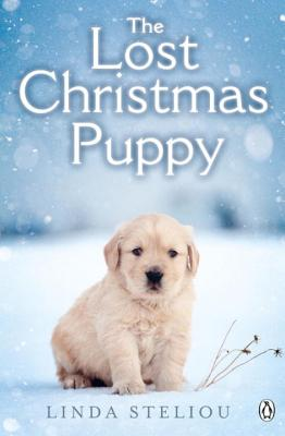 The Lost Christmas Puppy - Steliou, Linda