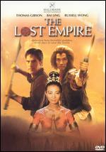 The Lost Empire - Peter MacDonald