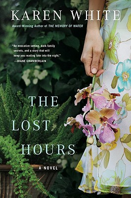 The Lost Hours - White, Karen