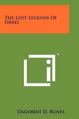 The Lost Legends of Israel - Runes, Dagobert D
