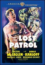 The Lost Patrol - John Ford