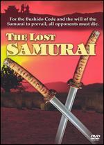 The Lost Samurai - David L. Stanton