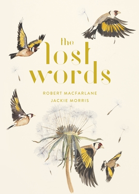 The Lost Words - MacFarlane, Robert