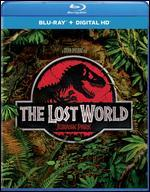 The Lost World: Jurassic Park [Blu-ray/DVD]
