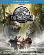 The Lost World: Jurassic Park [Blu-ray]