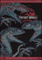 The Lost World: Jurassic Park [P&S] [Collector's Edition]