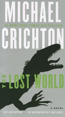 The Lost World - Crichton, Michael