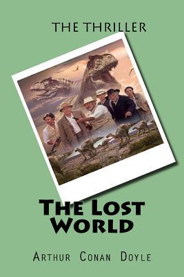 The Lost World - Doyle, Arthur Conan