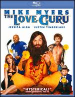 The Love Guru [Blu-ray] - Marco Schnabel
