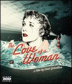 The Love of a Woman [Blu-ray/DVD] [2 Discs]