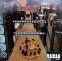 The Love Symbol Album - Prince & the New Power Generation