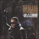 The Love & War MasterPeace [Deluxe Edition]