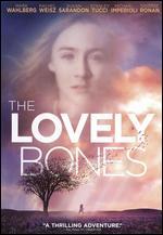 The Lovely Bones - Peter Jackson
