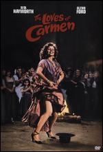 The Loves of Carmen - Charles Vidor
