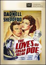 The Loves of Edgar Allan Poe - Harry Lachman