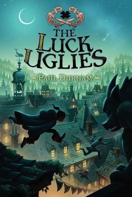 The Luck Uglies - Durham, Paul