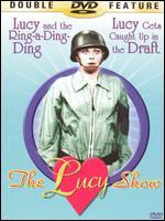 The Lucy Show: Lucy and Ring a Ding Ring/Lucy Gets Caught Up in the Draft