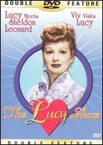 The Lucy Show: Lucy Meets Sheldon Leonard/Viv Visits Lucy