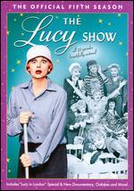 The Lucy Show: The Official Fifth Season [4 Discs]