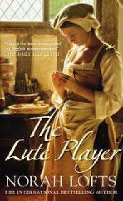 The Lute Player - Lofts, Norah