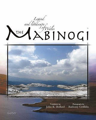 The Mabinogi - Bollard, John