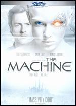 The Machine - Caradog W. James