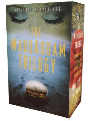 The MaddAddam Trilogy: Oryx & Crake/The Year of the Flood/MaddAddam - Atwood, Margaret
