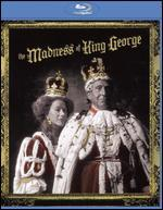 The Madness of King George [Blu-ray]