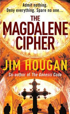 The Magdalene Cipher - Hougan, Jim