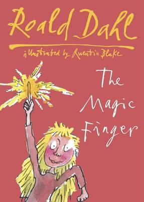 The Magic Finger - Dahl, Roald