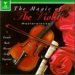 The Magic of the Violin
