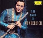 The Magic of Wunderlich [Includes Bonus DVD] - Annelies Kupper (vocals); Erika Köth (vocals); Fritz Wunderlich (tenor); Hermann Prey (vocals); Hilde Güden (vocals);...