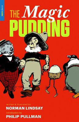 The Magic Pudding - Pullman, Philip (Introduction by)