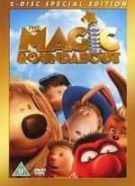 The Magic Roundabout [2 Disc Special Edition]