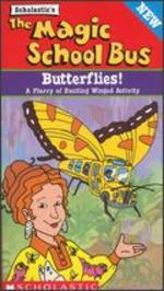 The Magic School Bus: Butterfly and the Bog Beast (Butterflies)
