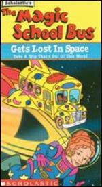 The Magic School Bus: Gets Lost in Space