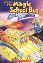 The Magic School Bus: Space Adventures
