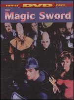 The Magic Sword - Bert I. Gordon