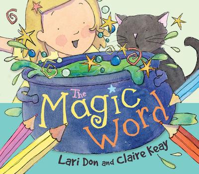 The Magic Word - Don, Lari
