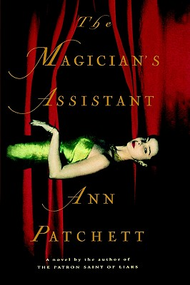 The Magician's Assistant -
