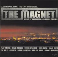 The Magnet - Bruno Coulais & Akhenaton/Orginal Soundtrack