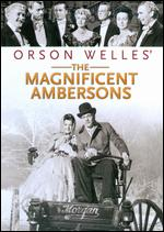 The Magnificent Ambersons - Orson Welles